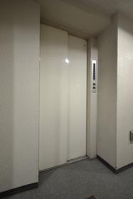 代田橋駅 徒歩9分共用設備