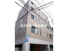 HOUSE-K外観