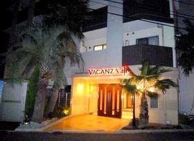 ARTESSIMO AQUA VACANZAの外観画像
