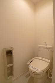 メゾン北品川 207号室