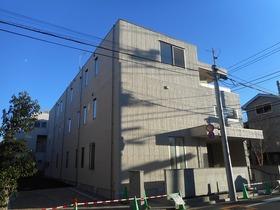 千歳烏山駅 徒歩7分の外観画像