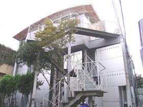 五本木アパートメント