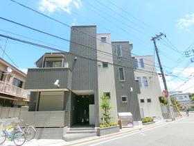 REVE浜田山 A棟の外観画像
