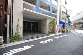 表参道駅 徒歩12分駐車場