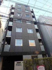 エフパークレジデンス東神奈川の外観画像