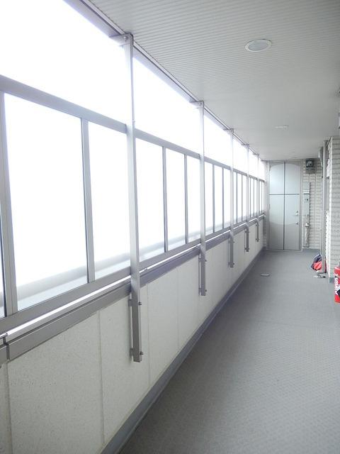中野坂上駅 徒歩12分共用設備