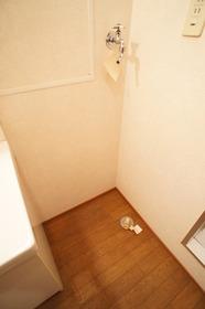 カーサソレイユ 203号室