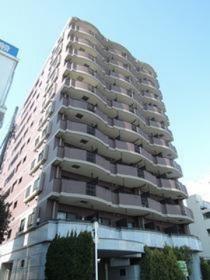 エクセル東神奈川の外観画像