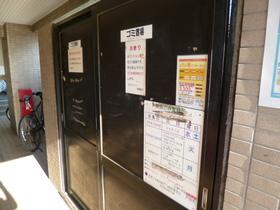 スカイコート戸田公園第3共用設備
