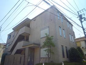 ANNEX椎名町の外観画像