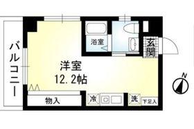 杉田駅 徒歩7分2階Fの間取り画像