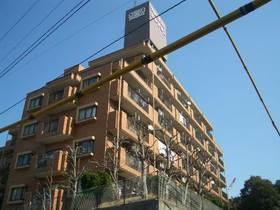 ライオンズマンション上永谷第2の外観画像