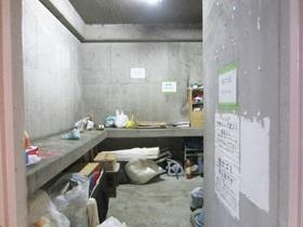 敷地内ゴミ置き場完備です