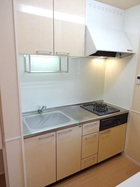 アマービレ ペット共生型キッチン
