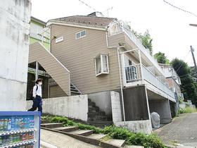 エミネント西生田の外観画像
