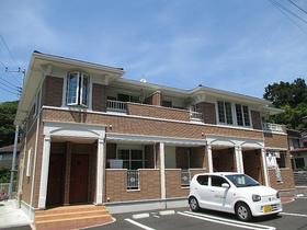 ジュウェル鎌倉壱番館の外観画像