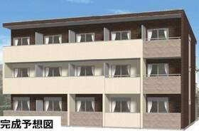 長津田駅 徒歩5分の外観画像