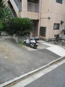 新川崎駅 徒歩12分共用設備