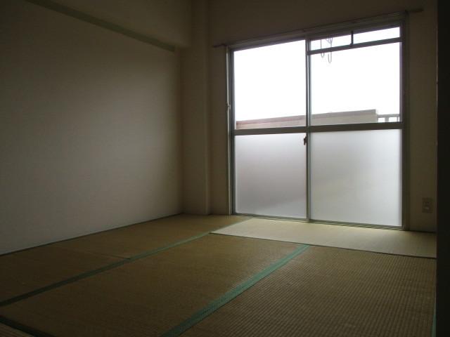西高島平駅 徒歩10分内装