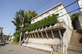 読売ランド前駅より徒歩5分です☆駅から坂はありません☆