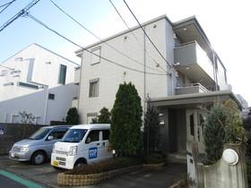 ヴェールコート新宿の外観画像