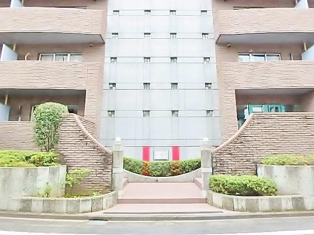 T`s garden稲城外観