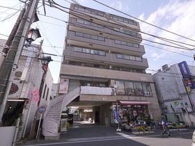 ウイング上福岡の外観画像