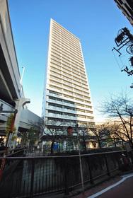 中目黒駅 徒歩18分の外観画像