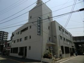 本田ビルの外観画像