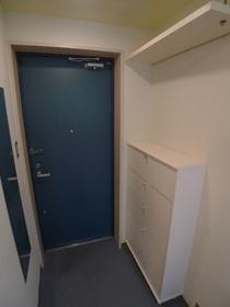 ラ・メール洗足 301号室