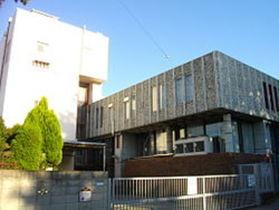 船橋市西図書館