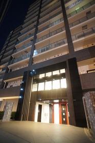 コンパートメント東京中央の外観画像