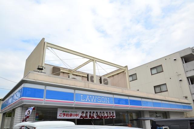 ローソン武庫之荘4丁目店