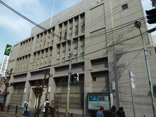 エバーグリーン布施 三井住友銀行東大阪支店