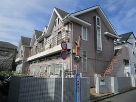 アップルハウス町田8Aの外観画像