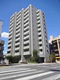 浦和高砂パークハウスの外観画像