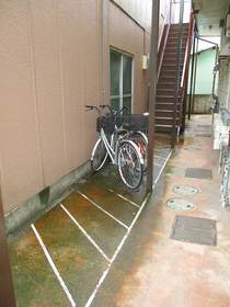 日吉本町駅 徒歩10分共用設備