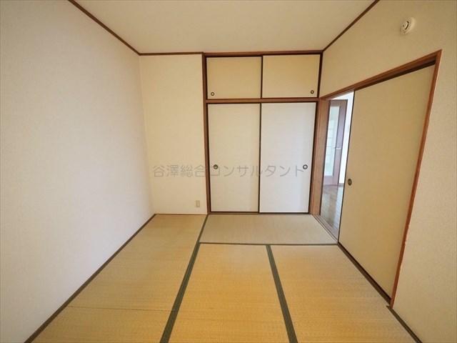 サンライズ鶴瀬居室