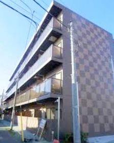 スクエアシティ横浜鶴見の外観画像