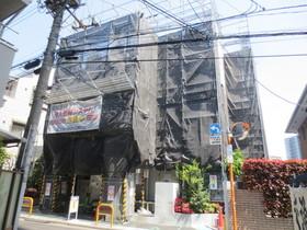 パールマンション墨田壱番館の外観画像