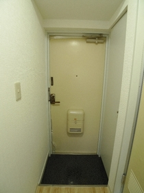 メゾンド ナイルス 301号室