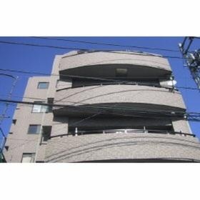 新丸子駅 徒歩10分の外観画像