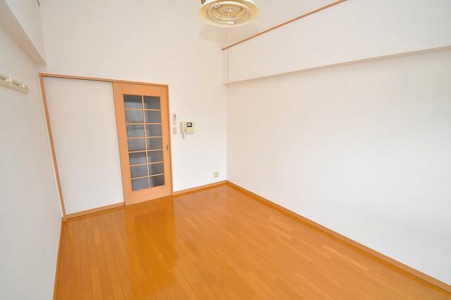 ロータリーマンション長田東 ゆったりくつろげる空間からあなたの新しい生活が始まります。