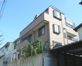K's Houseの外観画像