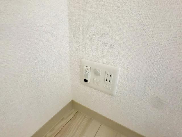 無料Wi-Fi完備。