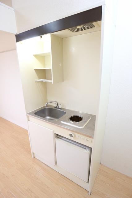 フォーライフ小平キッチン