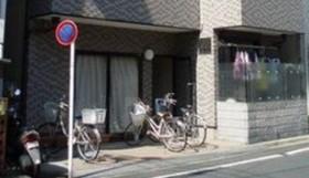 若松河田駅 徒歩27分共用設備