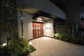 カーサスプレンディッド虎ノ門新橋の外観画像