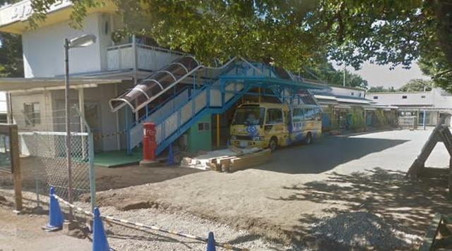 ウッドベルビナ[周辺施設]幼稚園・保育園