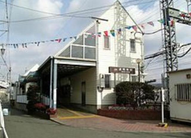 道明寺駅(近鉄 南大阪線)